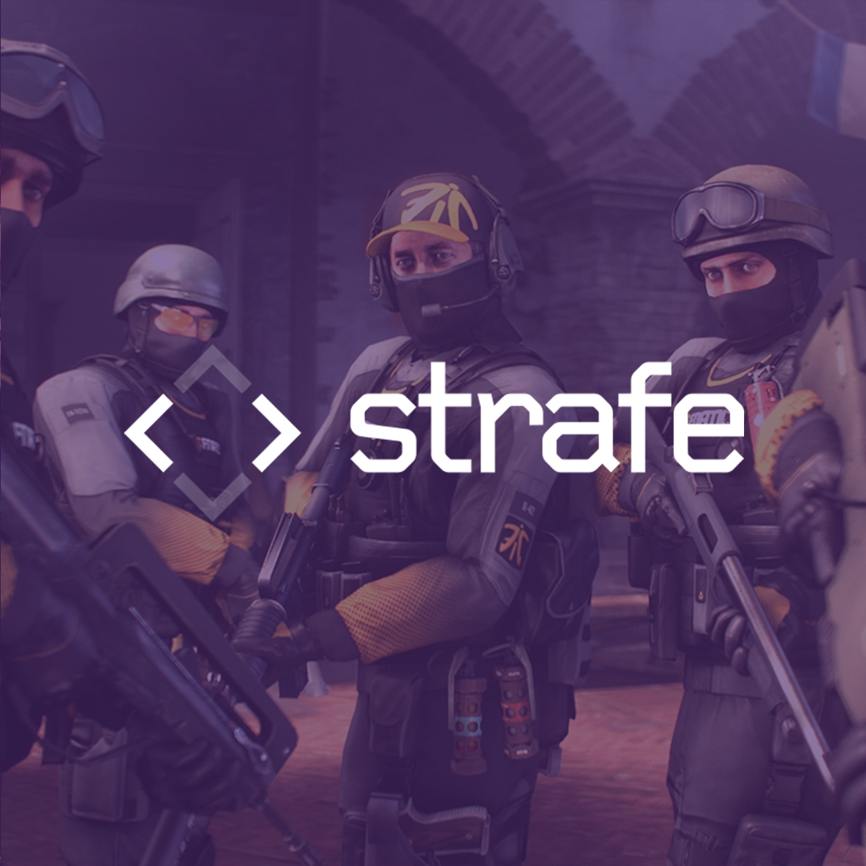 Strafe's Lead Media Buy Agency